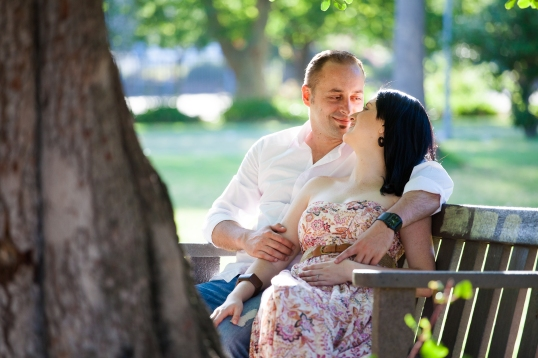 Engagement shoot Paarl Stefan&Loreen-35
