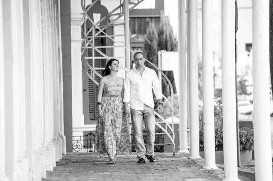 Engagement shoot Paarl Stefan&Loreen-80 Faure en Faure