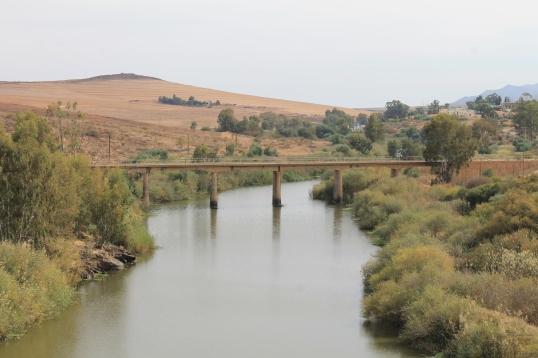 IMG_1422 Berg rivier ou brug