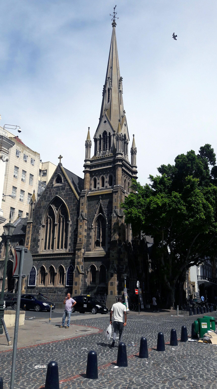 Metodiste kerk